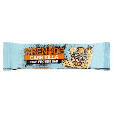 Grenade Carb Killa Choco Chip Bars 1pc