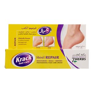 Krack Heel Repair 100g