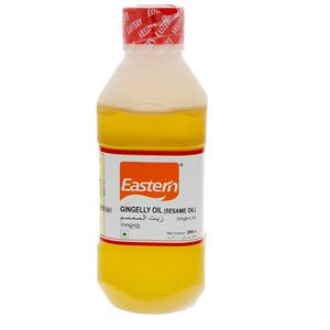 Eastern Gingelly Oil 200ml