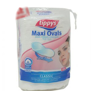 Maxi Oval 40 Pads 40pc