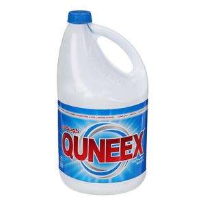 Quneex Bleach Liquid 4L