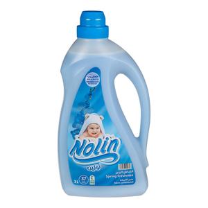 Nolin Fabric Softener Blue 3L