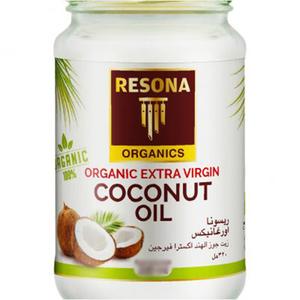 Resona Organic Virgin Coconut Oil 200ml