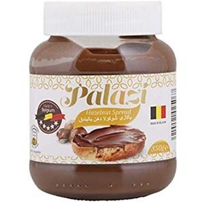 Palazi Hazelnut Choco Spread 350g