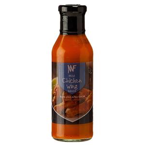 MF Mild Wing Sauce 12.25oz