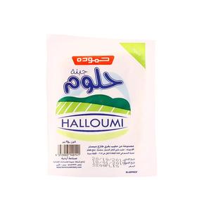 Hammoudeh Halloumi Cheese Light 250g