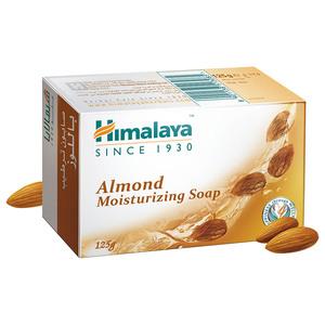 Himalaya Moist Almond Soap 125g