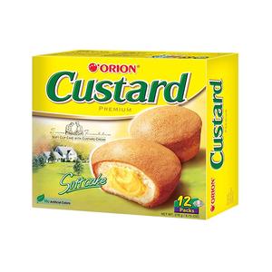 Orion Custard Pie 12s