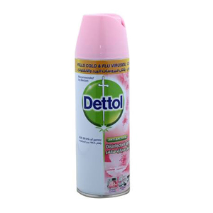 Dettol Jasmine Disinfectant Surface Spray 450ml