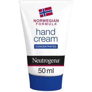 Neutrogena Hand Cream Norwegian Formula Dry & Chapped Hands 50ml