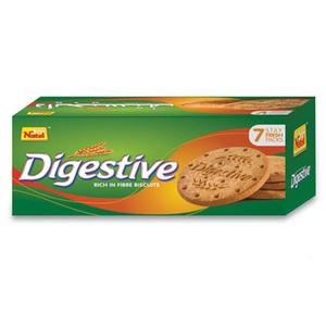 Nabil Digestive Cookies 300g