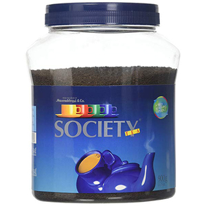 Society Indian Leef Tea Jar 900g