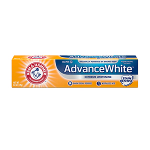 Arm & Hammer Advanced White Complete Care Toothpaste 115g