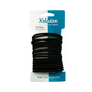 Xclusive Thick Pony Tailers 18s