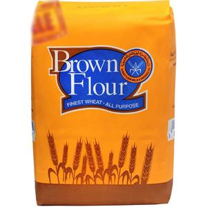 KFMB Brown Flour 2kg