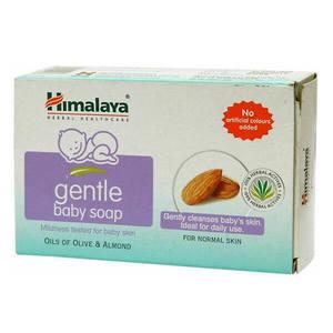 Himalaya Baby Soap 75g