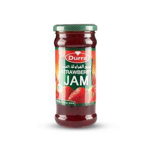 Durra Strawberry Jam 430g