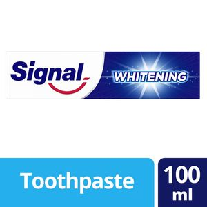 Signal Toothpaste Whitening 100ml