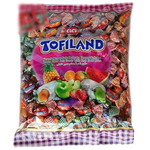 Elvan Cici Jest Tofland Mix 1kg