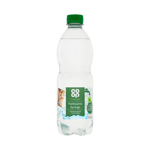 Co-Op Water 500ml