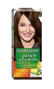 Garnier Hair Color Naturals No.4 1pack