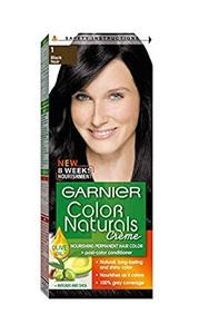 Garnier Hair Color Naturals No.1 1pack