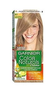 Garnier Hair Color Naturals No. 8.1 1pack