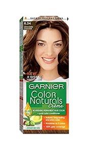 Garnier Hair Color Naturals No.6.34 1pack