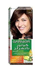 Garnier Hair Color Naturals No.5 1pack