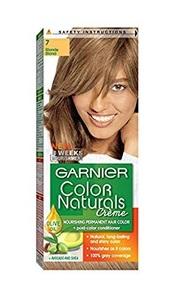 Garnier Hair Color Naturals No.7 1pack