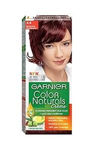 Garnier Hair Color Naturals No.4.6 1pack