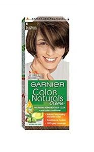 Garnier Hair Color Naturals No.6 1pack
