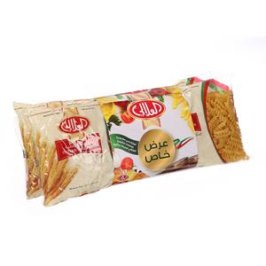 Al Alali Macaroni 4x450g