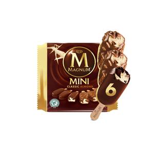 Magnum Almond Mini Ice Cream 345ml