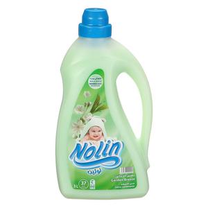 Nolin Fabric Softener Green 3L