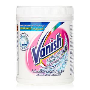 Vanish Crystal White Powder 900g