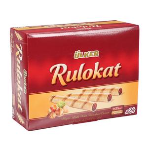 Ulker Rulokat Biscuit 24x24g