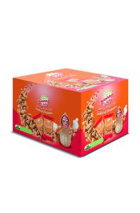 Bayara Snacks Peanut Salted 24x13g