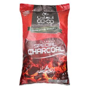 Coop Charcoal Super 5kg