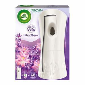 Airwick Freshmatic Lavender Kit 2x250ml