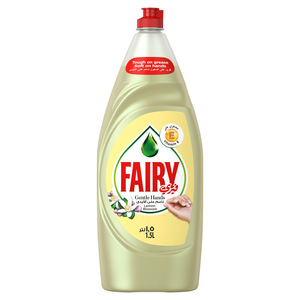 Fairy Liquid Lemon Blossom Dish Washing Liquid Soap 1.5L