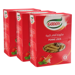 Goody Penne No.11 3x500g