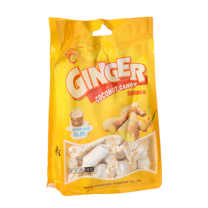 Ginger Coconut Candy 250g