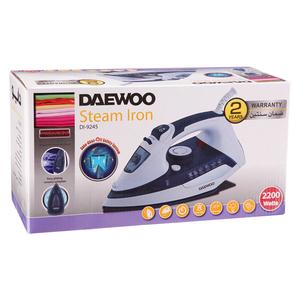 Daewoo Steam Iron 1pc