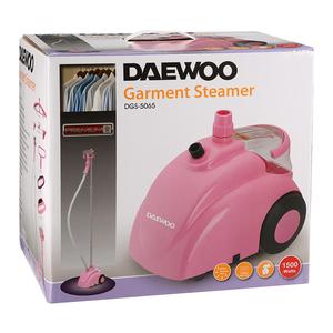 Daewoo Garment Steamer 1pc