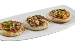 Mini Sandwich Pizza 1pc