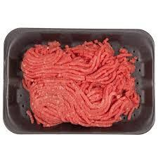 Beef Minced Low Fat Australia 500g