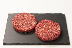 Black Angus Burgers 1kg
