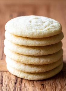 Sugar Cookies 1kg