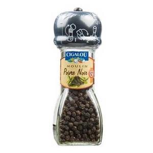 Cigalou Creat Salt & Pepper 70g